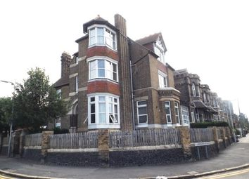Thumbnail 1 bed flat to rent in Wilderness Hill, Margate