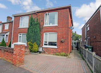 3 bed semi-detached house for sale in Steuart Road, Southampton SO18