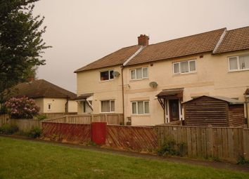Thumbnail 3 bed terraced house to rent in Skippers Meadow, Ushaw Moor, Durham