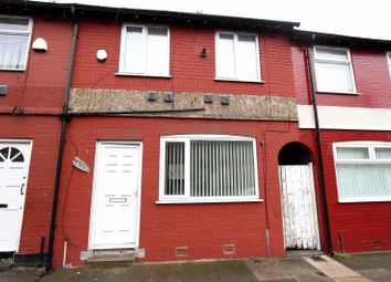 3 bed terraced house for sale in Seaforth Road, Seaforth, Liverpool L21