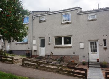 Thumbnail 3 bed terraced house for sale in Greenlee Drive, Dundee