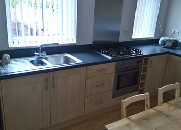 Thumbnail 2 bed flat to rent in Aldermans Green Road, Aldermans Green, Coventry