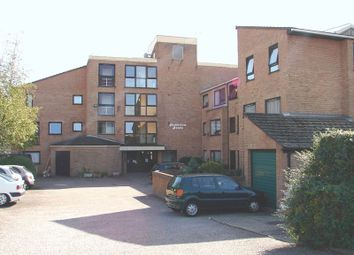 Thumbnail 1 bed flat for sale in Homeview House, Poole