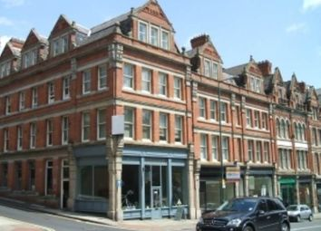 Thumbnail 1 bed flat to rent in Derby Street, Nottingham