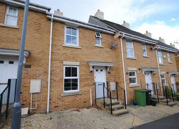 Thumbnail 2 bed terraced house for sale in Trellick Walk, Stoke Park, Bristol