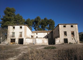 Thumbnail Country house for sale in Gorga, Spain 03811 Alicante Spain, Gorga, Alicante, Valencia, Spain