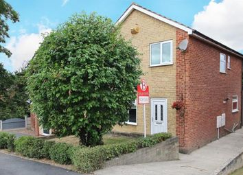 Thumbnail 3 bed detached house for sale in Thoresby Close, Aston, Sheffield, South Yorkshire