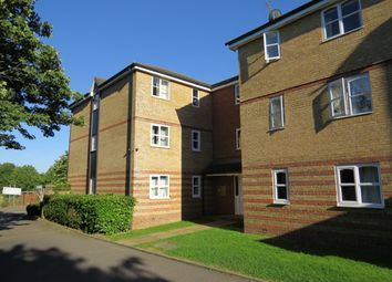 Thumbnail 2 bed flat for sale in Simms Gardens, East Finchley