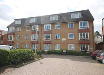 Thumbnail 1 bed flat for sale in Kingston Road, New Malden, Greater London