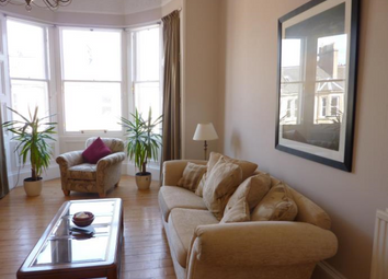 Thumbnail 4 bed flat to rent in 58 Polwarth Gardens, Edinburgh