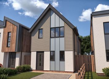 Thumbnail 3 bed detached house for sale in Friend Way, Bicester