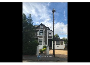 Thumbnail 1 bed flat to rent in Flint Lodge, Maidenhead