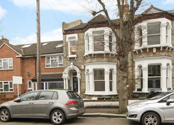Thumbnail 1 bedroom flat for sale in Fontarabia Road, Battersea, London