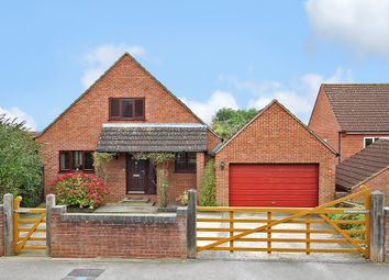 Thumbnail 4 bed detached house for sale in The Ham, Westbury