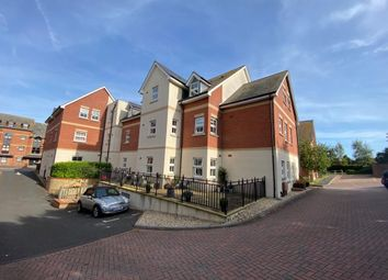 Thumbnail 2 bed flat for sale in Corallian Court, Kirtleton Avenue, Weymouth