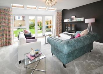 Thumbnail 3 bed semi-detached house to rent in Ashmead Court, Greenhithe
