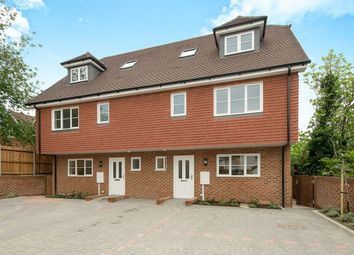 Thumbnail 4 bed semi-detached house for sale in The Street, Detling, Maidstone