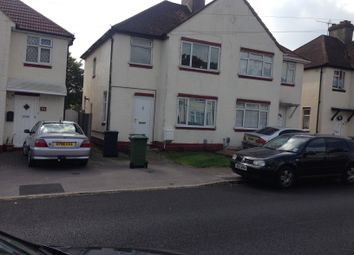Thumbnail 3 bedroom semi-detached house to rent in 37 Weatherby Road, Luton