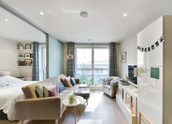 Thumbnail 1 bed flat for sale in Townmead Road, Fulham, London