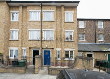 Thumbnail 4 bed terraced house for sale in Union Close, Leytonstone, London