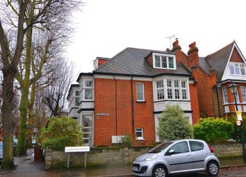 Thumbnail 2 bed flat to rent in Addison Grove, London