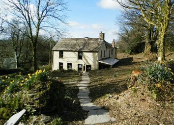 Thumbnail Detached house for sale in Capel Iwan, Newcastle Emlyn