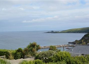 Thumbnail 3 bed terraced house for sale in Mevagissey, Cornwall