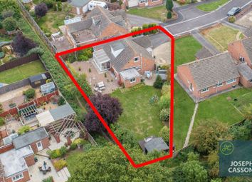 Thumbnail 4 bed detached house for sale in Hestercombe Close, Durleigh, Bridgwater