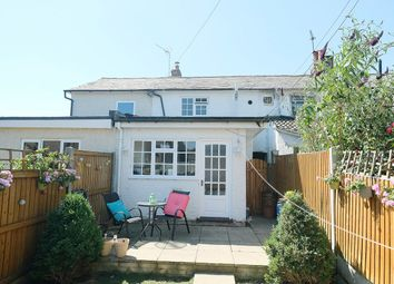 Thumbnail 2 bed terraced house for sale in Clobbs Yard, Broomfield, Chelmsford