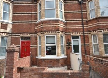 5 bed town house to rent in Regents Park, Exeter EX1