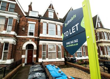 2 bed flat to rent in Anlaby Road, Hull HU3