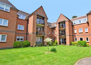 Thumbnail 2 bed flat for sale in The Avenue, Chichester, West Sussex