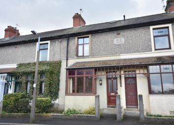 Thumbnail 4 bed terraced house for sale in Buccleuch Avenue, Clitheroe