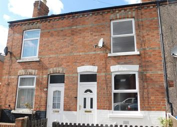 Thumbnail 2 bed terraced house for sale in Russell Street, Long Eaton, Nottingham
