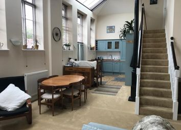 Thumbnail 2 bed maisonette to rent in Wallingford, Oxfordshire