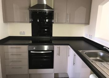 Thumbnail 1 bed property to rent in Oak Close, Tipton