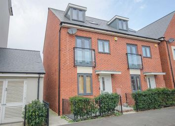 4 bed town house for sale in Willowherb Road, Lyde Green, Bristol BS16