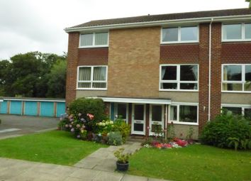Thumbnail 2 bedroom maisonette to rent in Marryat Court, Highcliffe, Christchurch