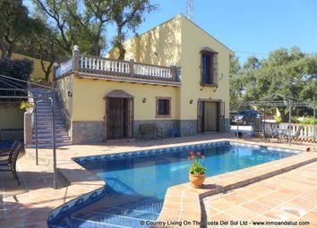 Thumbnail 3 bed country house for sale in Spain, Málaga, Alhaurín El Grande