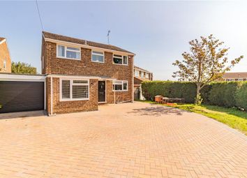 Stratford Gardens, Maidenhead, Berkshire SL6. 4 bed detached house