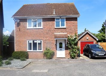 4 bed detached house for sale in Redshank Crescent, South Woodham Ferrers, Chelmsford, Essex CM3