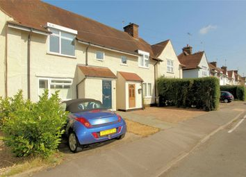 Thumbnail 2 bed terraced house for sale in Dawson Road, Byfleet, West Byfleet