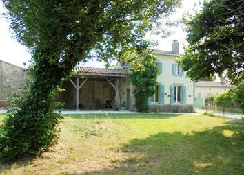 Thumbnail 3 bed property for sale in Montguyon, Charente-Maritime, France