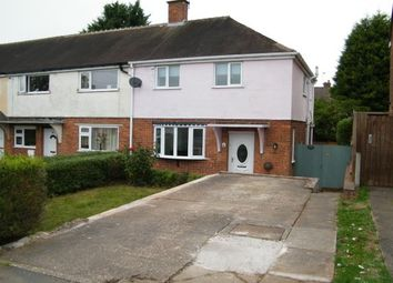 2 bed property to rent in Queensway, Stourbridge DY9