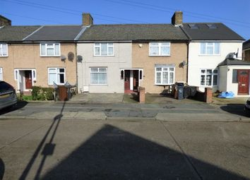 Thumbnail 2 bed property to rent in Ilchester Road, Dagenham, Essex