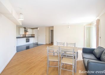 Thumbnail 2 bedroom flat to rent in Fabian Bell Tower, Pancras Way, Bow