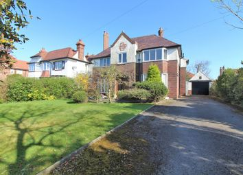 4 bed detached house for sale in Victoria Road West, Cleveleys FY5