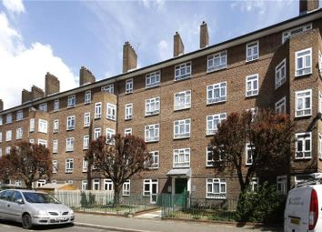 Thumbnail 3 bed flat for sale in Edred House, Homerton Road, Homerton