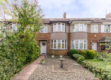 Thumbnail 4 bed property to rent in Bushey Road, Raynes Park