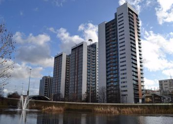 3 bed shared accommodation to rent in Elektron Tower, Blackwall Way E14